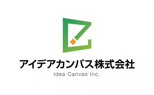 アイデアカンバス株式会社ロゴ